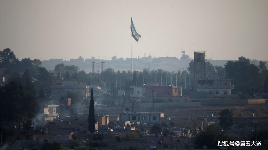 土耳其再次不宣而战,这次将枪口对准了库尔德平民!_军方