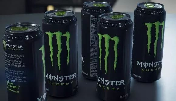 在《死亡搁浅》抢镜的魔爪饮料,随着游戏发售股价大涨
