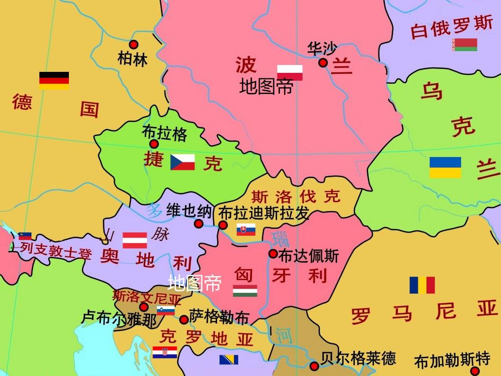 历史上匈牙利和我们有什么渊源?_中欧新闻_欧洲中文网