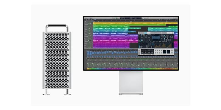 苹果宣布新款MacPro和ProDisplayXDR将于12月开始供货