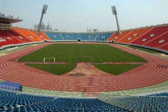 <b>济南正申办2021世俱杯 鲁能主场有可能重回省体</b>