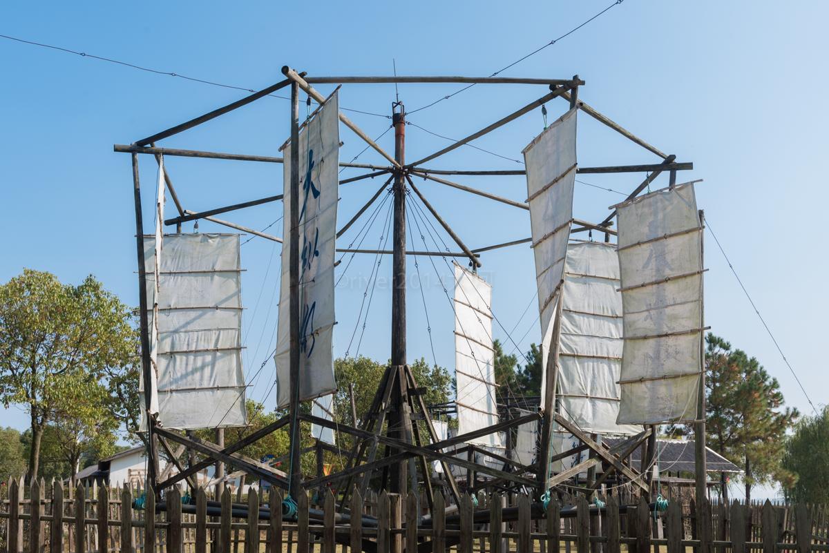 電影《柳堡的故事》拍攝地,在江蘇鹽城這個小村_柳堡村