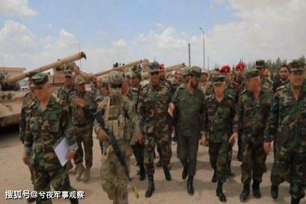 """叙总统:叙军没有使用过化武,话音刚落,""""白头盔""""领导人死了"""