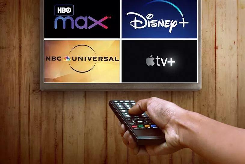 迪士尼+上线,钢铁侠、黑寡妇被删片段曝光,流媒体平台进入激战
