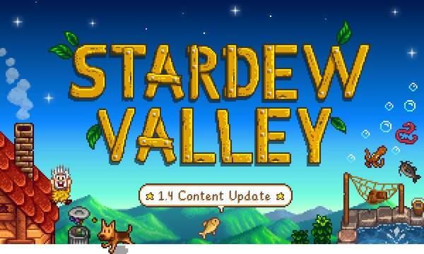 《星露谷物语》1.4版更新前瞻 加新图,可拍农场全景