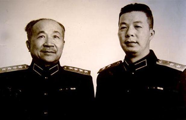 建国后,这个省的匪患非常严重,主席派一位元帅前去坐镇剿匪_广西