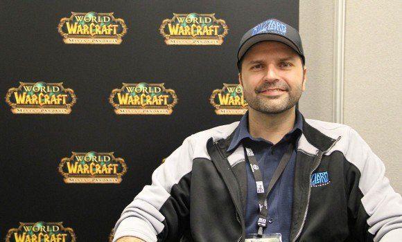 《魔兽世界》首席制作人加入《废土》开发公司_Cobo