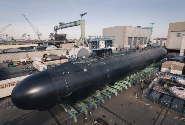 美售澳核潜艇将成中俄噩梦?专家:澳被绑上美国战车才是噩梦