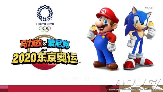 《马力欧&索尼克AT2020东京奥运》评测麻雀虽小五脏俱全