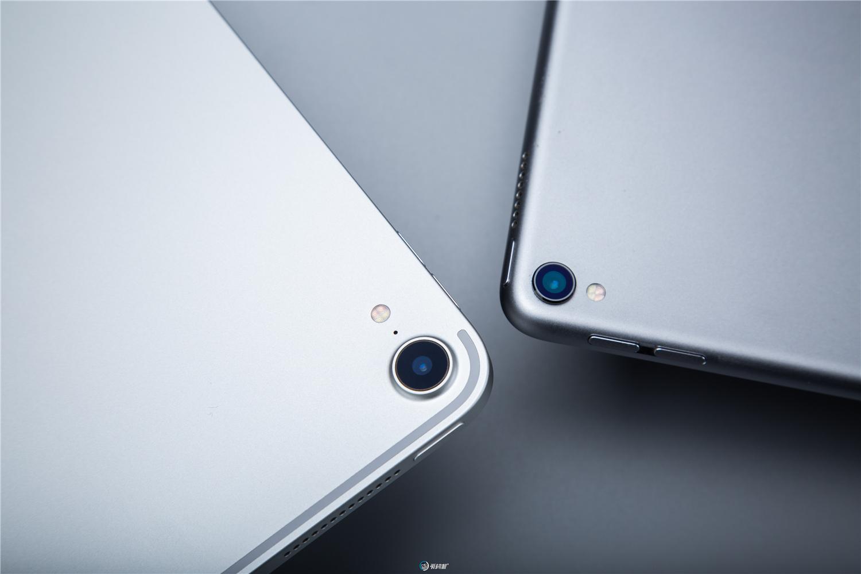 新款iPad Pro将配备3D摄像头,支持AR_MacBook