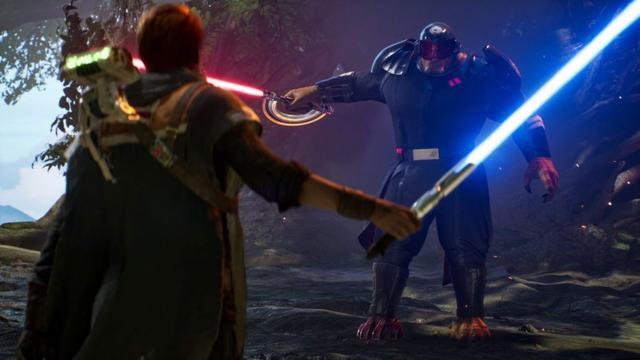 N卡新驱动发布优化《星球大战绝地:陨落的武士团》