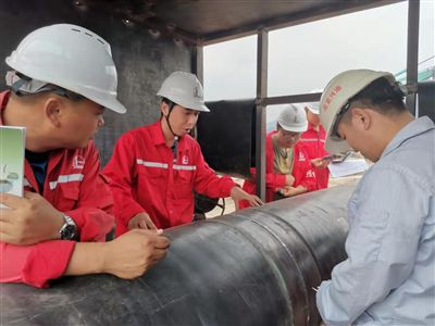 海南天然气管网文昌-琼海-三亚输气管道预计明年8月供气