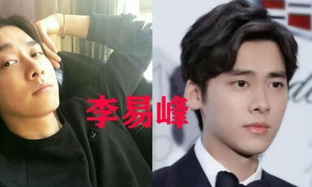 """蔡徐坤是一位阳光帅气的""""小鲜肉"""",同时也拥有漫画美少年般的正太形.图片"""