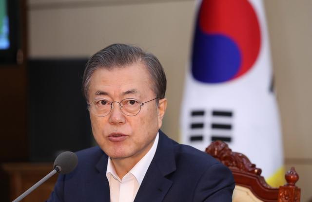朴槿惠东山再起的机会?文在寅遭受重创:亲信妻子被指控15项罪名