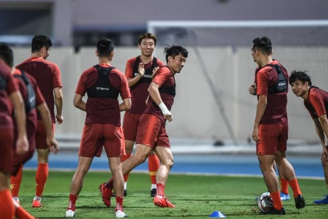 叙利亚锋霸蝉联沙特联赛射手王,四十强赛3场7球,国足必须重视_中国队