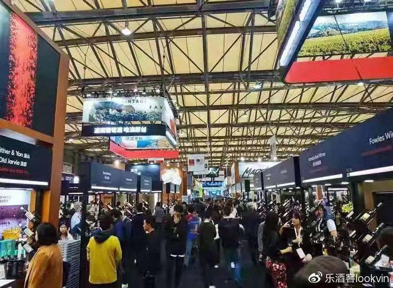 ProWine China第七年在上海开幕 它是怎么成为酒圈采购人士必打卡酒展_展团