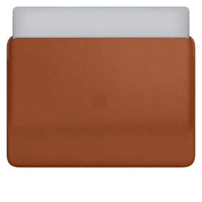 苹果推出官方保护套:给新MacBookPro一份安全感