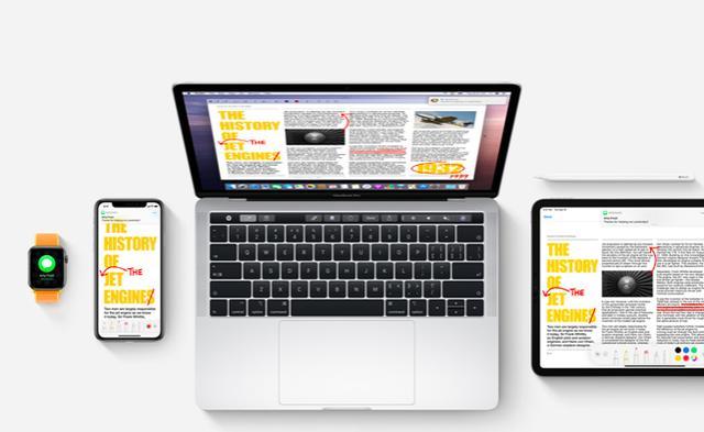 史上最强苹果笔记本发布 李楠评价称:高配散热有坑 低配更划算