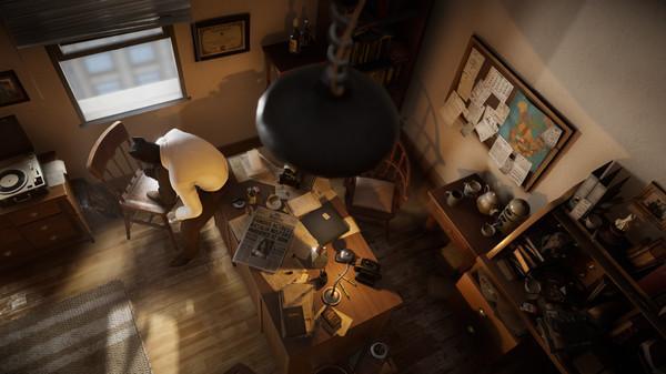 深入黑暗的纽约!《黑猫侦探:深入本质》游戏背景介绍_steam