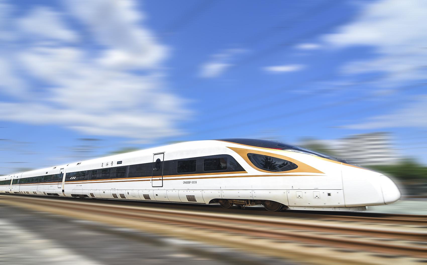 京沪高铁IPO:从北京到上海,4小时18分;从受理到过会,23天