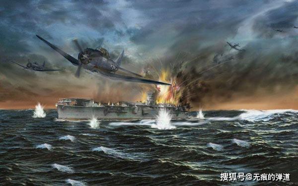 二战时,军舰打下飞机的概率有多大,可以说,几乎靠运气_引信