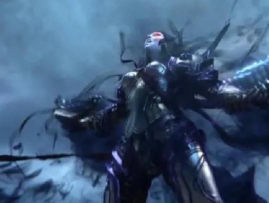 魔兽世界:巫妖王伯瓦尔为啥这么弱?炉石传说里给出了答案