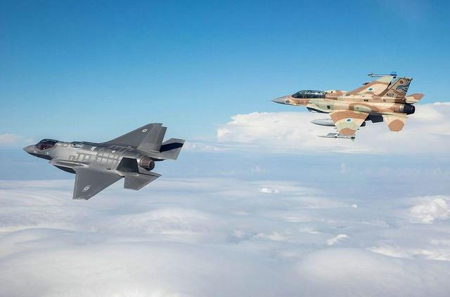 大批战机开始火速集结,矛头直指中东最大对手,俄:这次来者不善