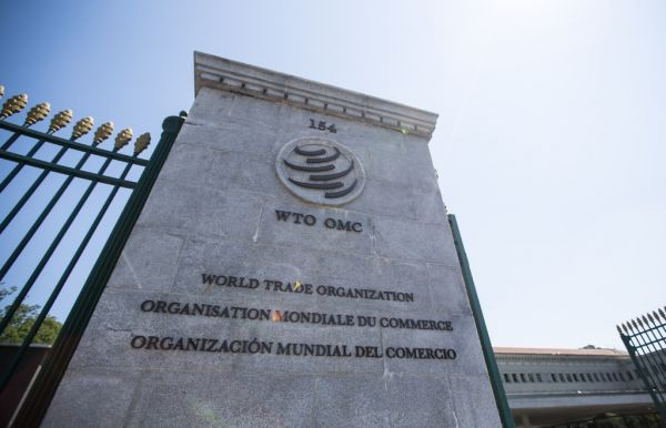 """美媒:拿预算""""说事"""" 美或出新招让WTO上诉机构停摆"""
