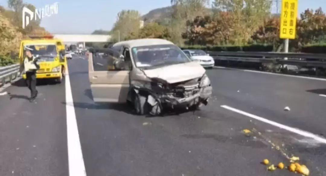 【提醒】高速上遇险,祖孙俩被甩出车外不幸身亡!只因……_安全带