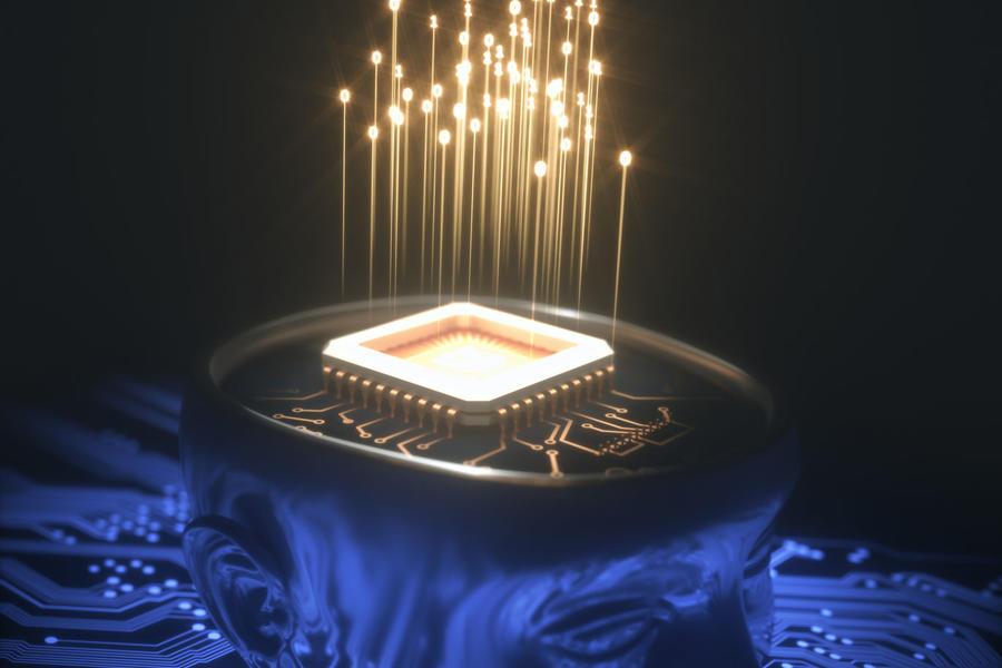 类脑芯片简史:它会是AI的终极答案吗?