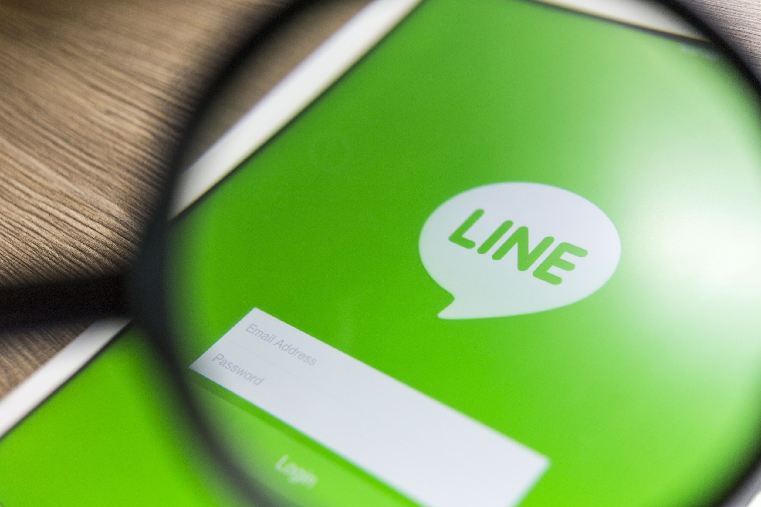 软银打算把 Yahoo! JAPAN 和 LINE 撮合到一起