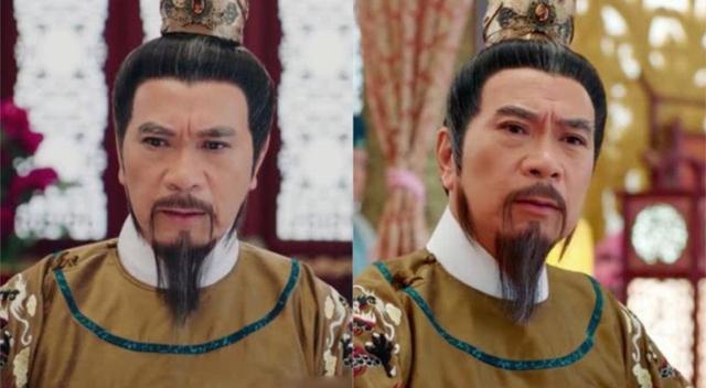 TVB御用皇帝自认花心愧对前妻 再娶小27岁妻