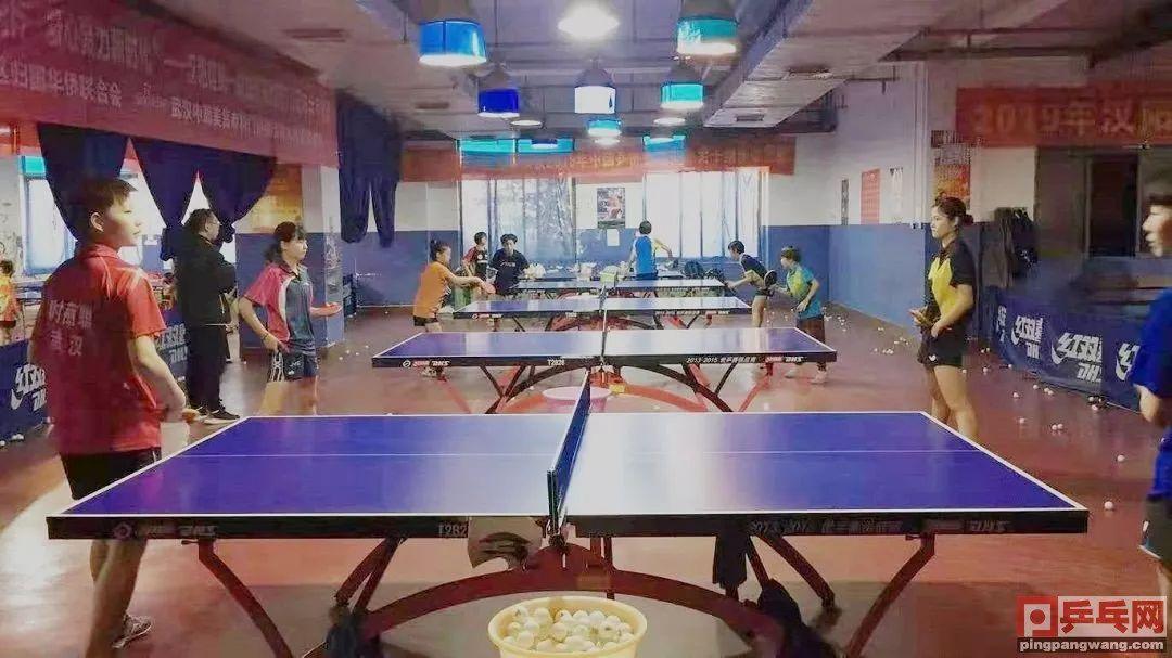 【赛事】乒乓网推出TTT乒乓球段位制月赛,生生俱乐部11月比赛通知