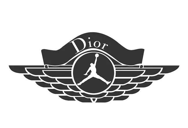 曝光 Dior 联名 Nike 带来1000双限量AJ1,光是发售价就破万
