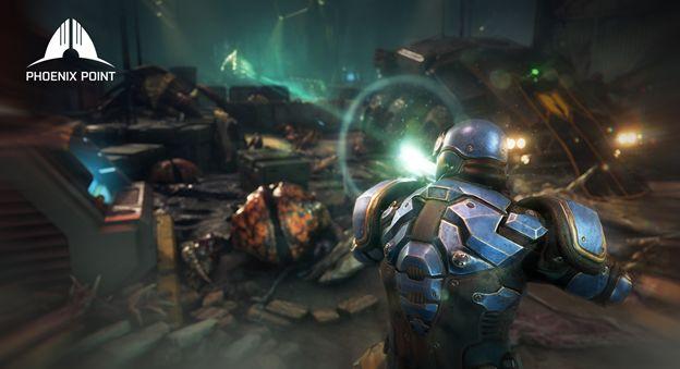 《幽浮》之父推出的策略新作《凤凰点》将于12月3日登陆EpicGamesStore