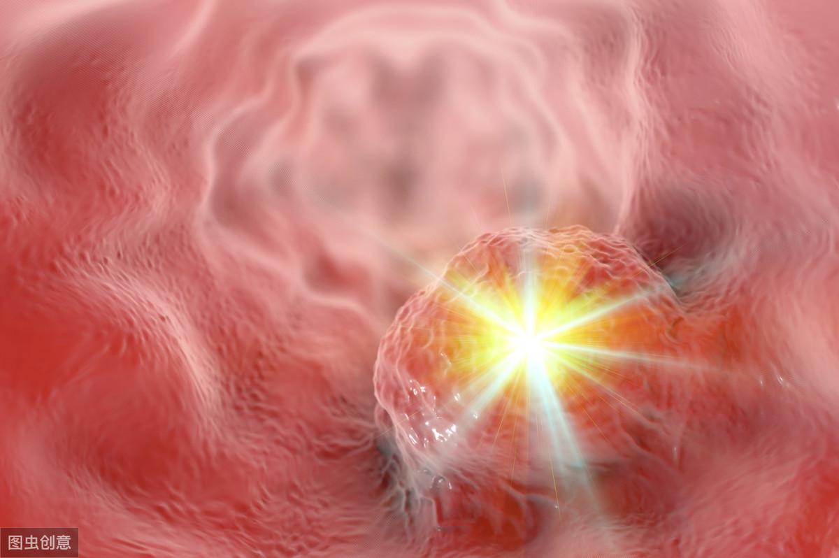 正常人喉咙扁桃体图片