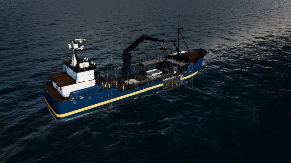 《致命捕撈:游戲版》游戲PC配置要求介紹_玩家