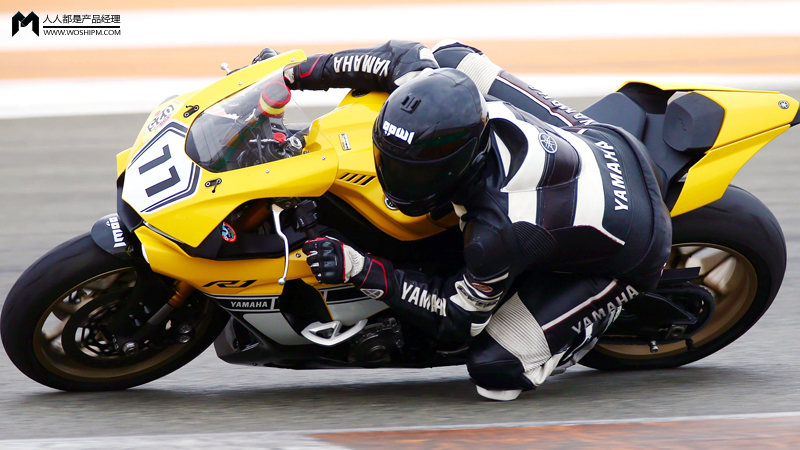 互联网摩托行业产品竞调分析报告