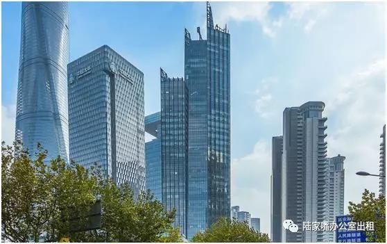陆家嘴东亚银行金融大厦
