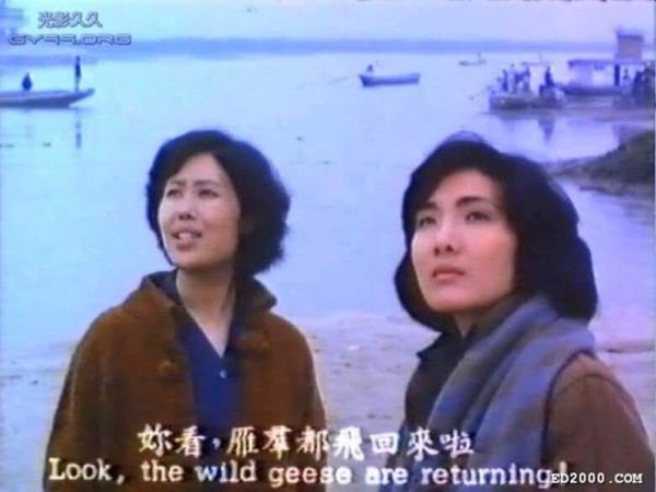 香港资深女星21岁就当妈