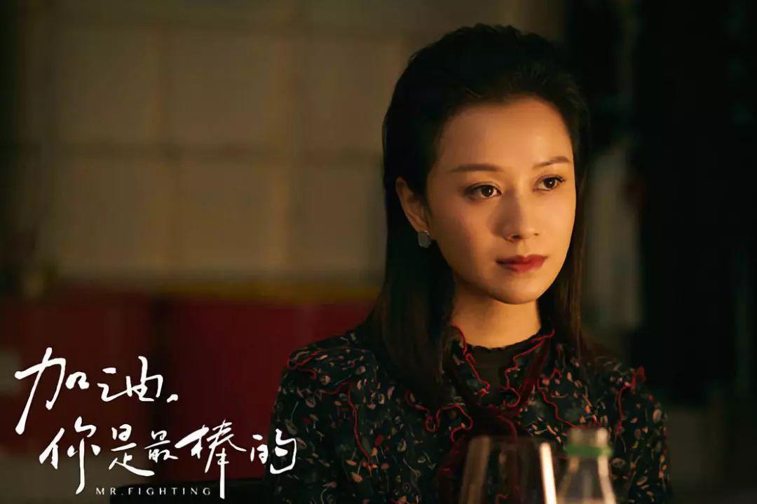 """倪虹洁:我不是""""祝无双"""",我是""""牛美丽""""_角色"""