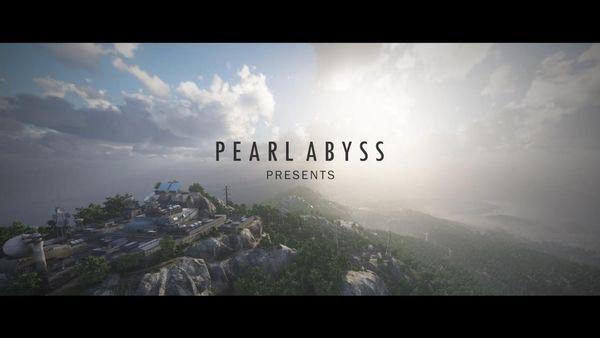 《黑色沙漠》开发商新作《PLAN8》首个预告片发布
