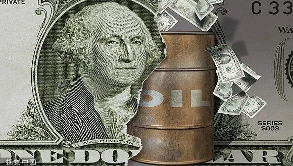 美国首次连续两月成为原油及石油产品净出口国_全球