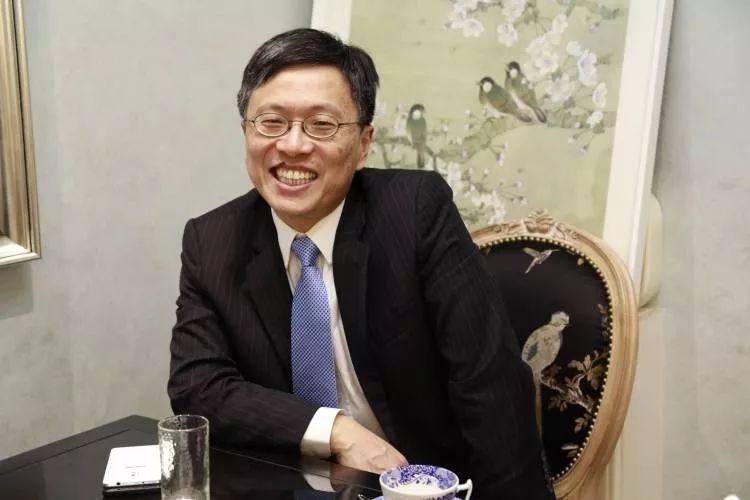 重磅:微软EVP沈向洋离职!曾是华人在美科技圈最高级高管