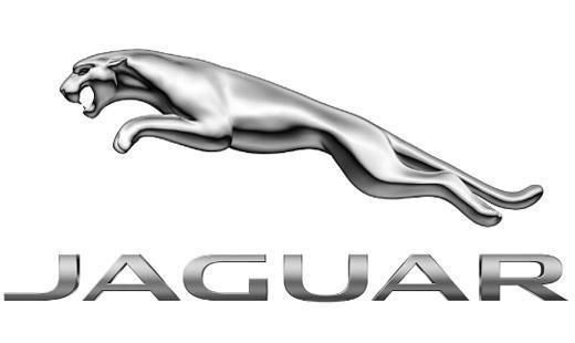 捷豹logo