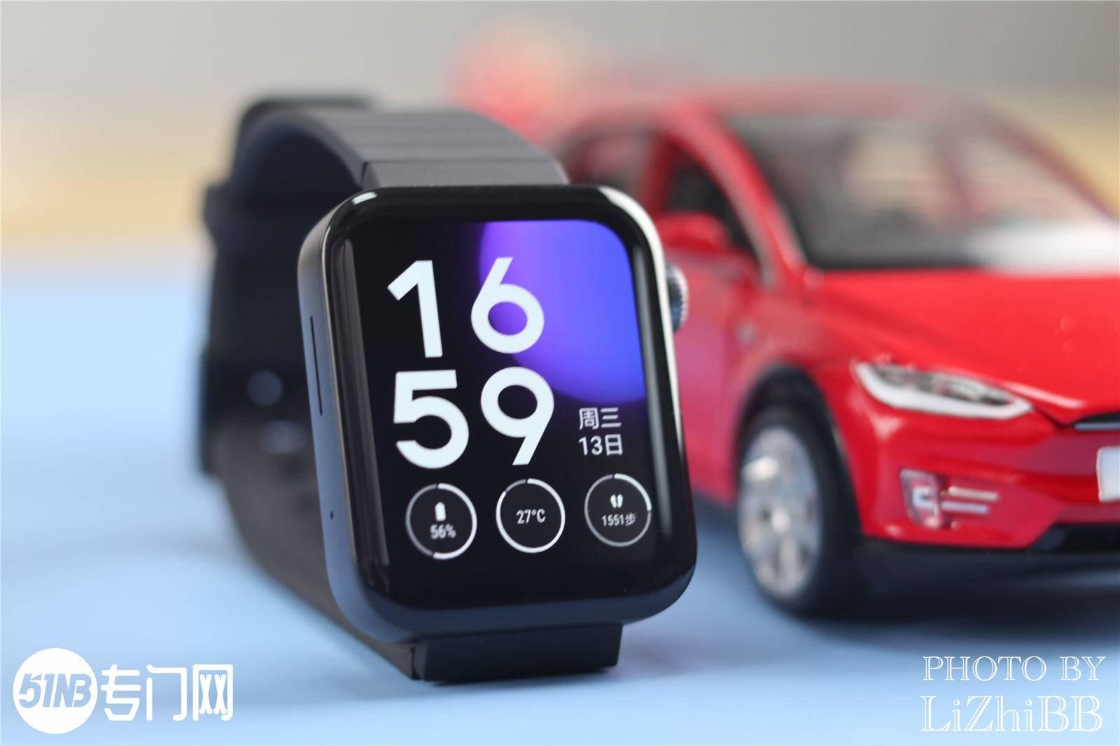 小米智能手表首批用户评价:好评率不高差评吐槽犀利