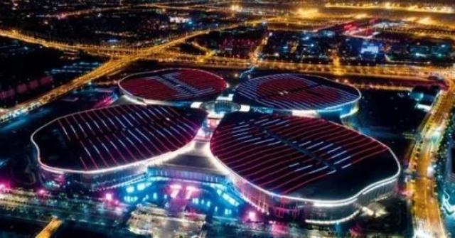 进博会热点集锦:中国市场震动世界,一展难求