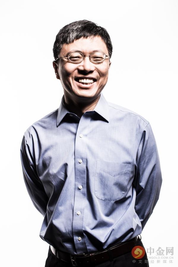 初二我来了作文微软级别最高的中国员工沈向洋