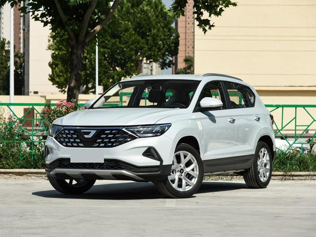 原装捷达VS5的迅速成功给国产SUV上了一课,值得深思