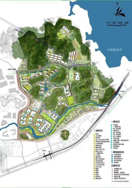 南方科技大学附属医院(校本部)建设项目获批,计划建设周期5年